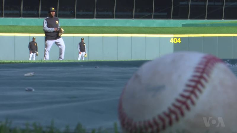 First Players from Africa, Lithuania Mark New Era for Major League Baseball
