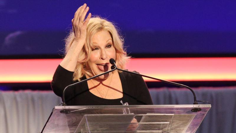 Midler, Blanchett, Field Score Tony Nominations for Best of Broadway