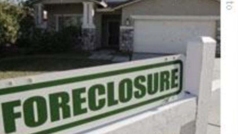 Study: US Foreclosure Activity Drops to Lowest Level Since 2005