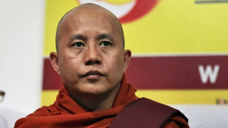 Radical Burmese Buddhist Monk Is Subject of Documentary at Cannes Film Festival