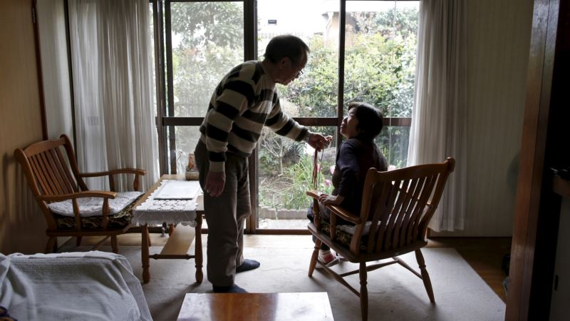 IMF Warns Asia to Act Early on Rapidly-aging Population