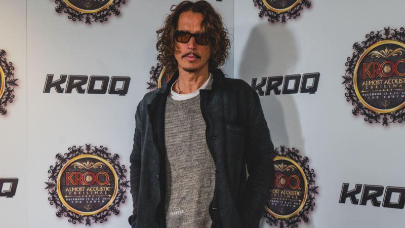 Report: Rocker Chris Cornell Dies at 52