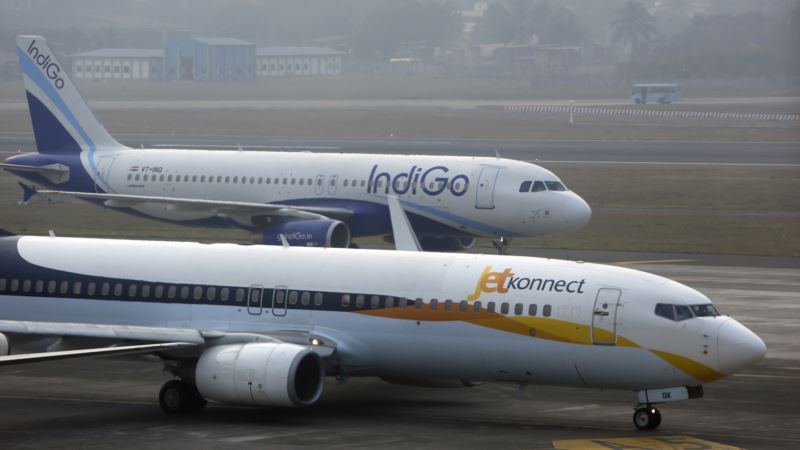 India's IndiGo to Fly to Smaller Cities in Strategy Shift