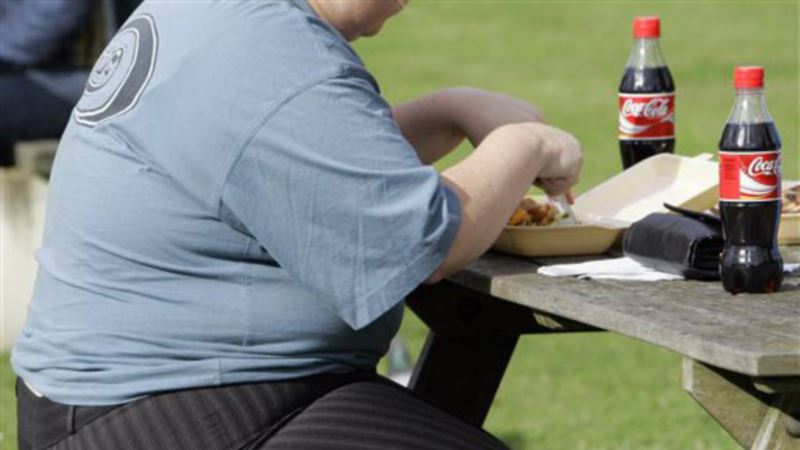 Mid-life Obesity: There Might Be a Pill for That