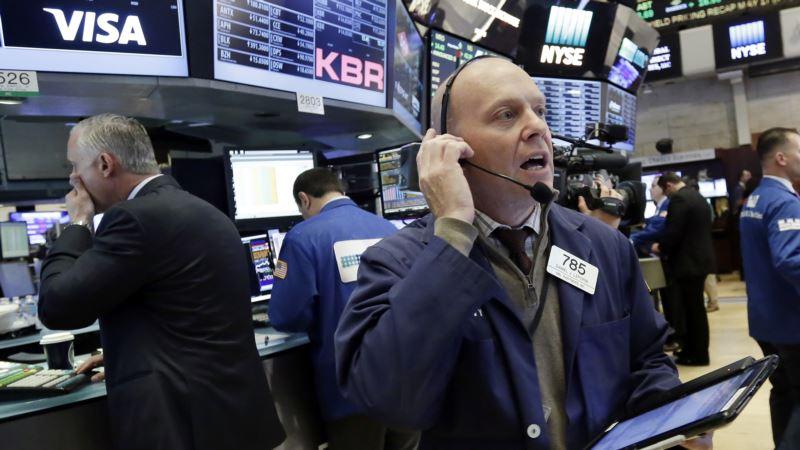US Stocks, Dollar, and Bonds Falter Amid Political Worries