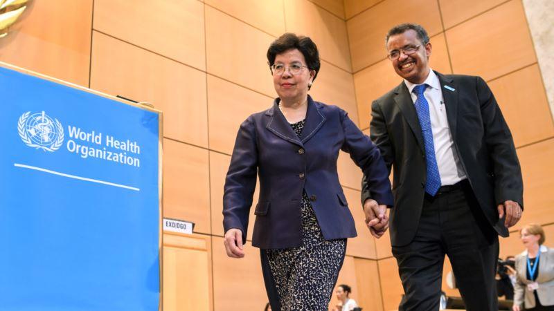 Ethiopian Elected to Head World Health Organization