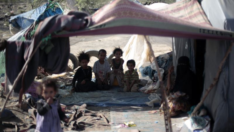 Yemen Minister: 60 Percent of Population in Dire Poverty