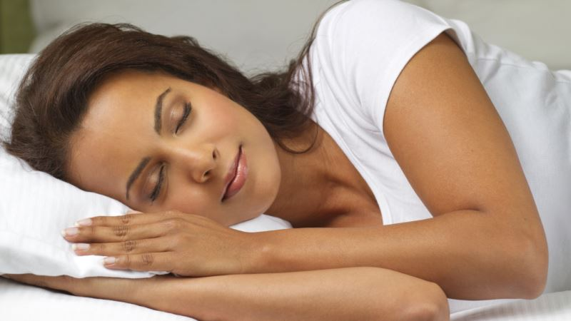 Study: Too Little Sleep Doubles Mortality in Those With Heart, Diabetes Risks