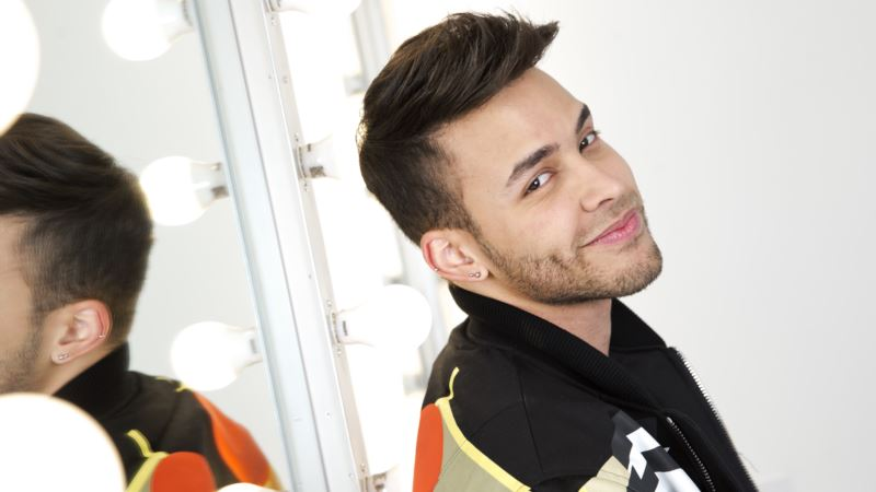 Latin Singer Prince Royce Gears Up for Summer Tour