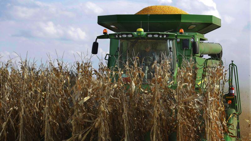Farmers Convince Trump to Spare NAFTA