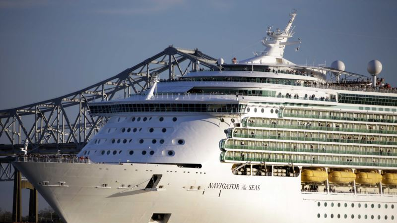 Royal Caribbean Cruises Are Returning to New Orleans