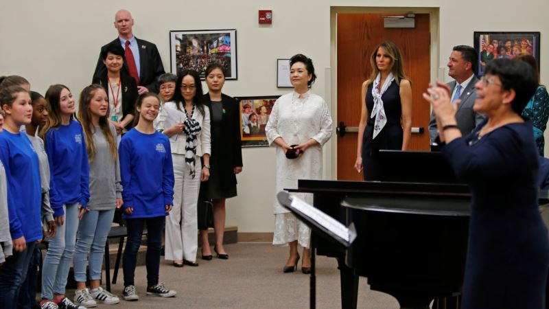 US-China Ties in Arts and Education Deepen