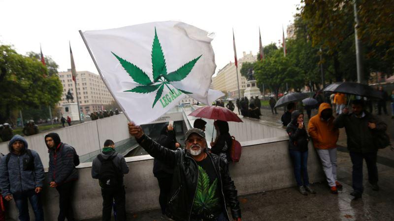 Chilean Pharmacies Set to Start Medical Marijuana Sales