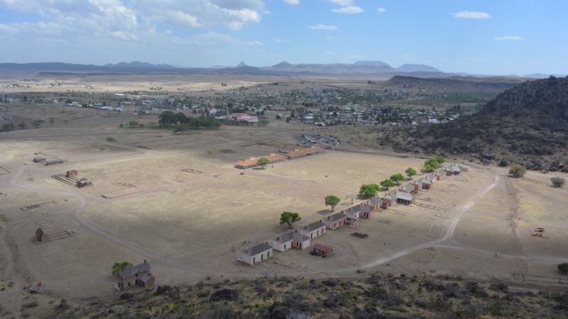 A Vital Outpost Thrives on the American Frontier