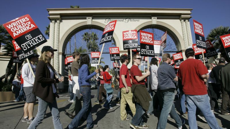 Hollywood Writers, Producers Reach Deal; Strike Averted