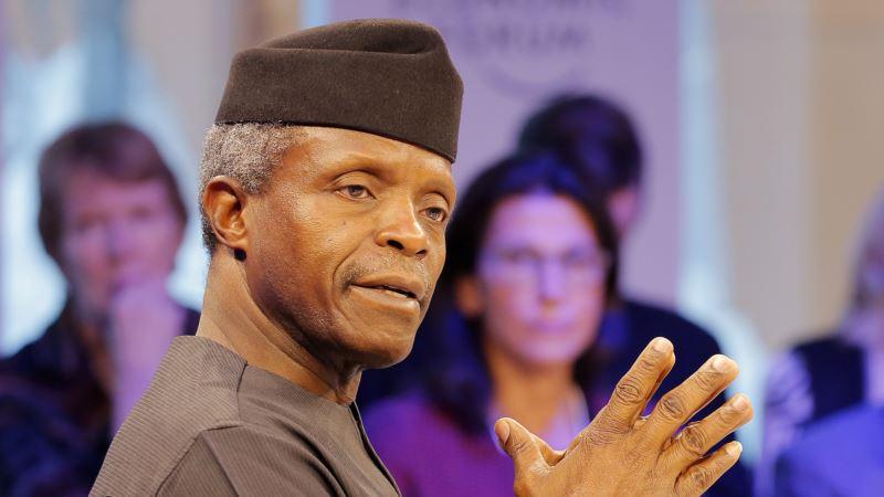 Nigeria's Senate Passes Bill to Crackdown on Money Laundering