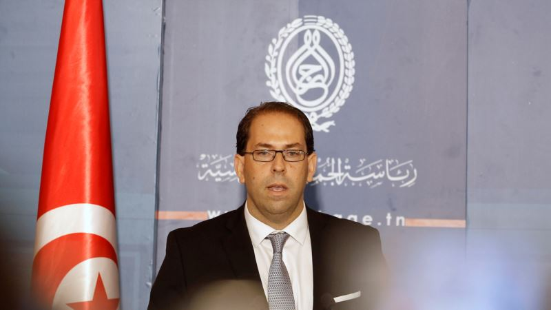 Tunisian Job Protests Hit Oil and Gas Output