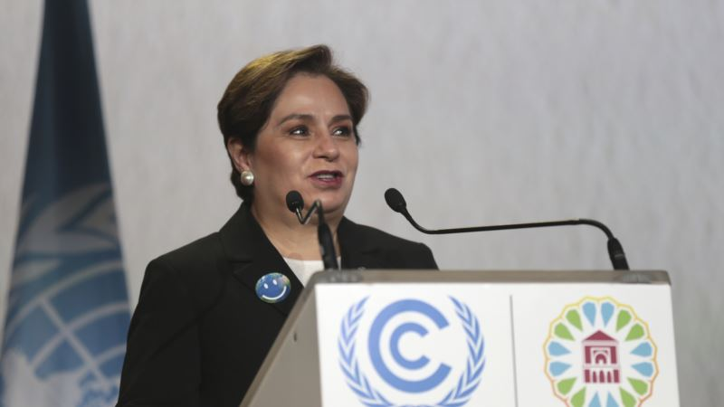 UN Climate Chief: Cities Best Armed to Fight Climate Change