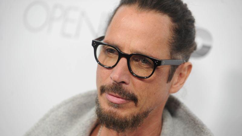 Death of Soundgarden Singer Chris Cornell Ruled a Suicide