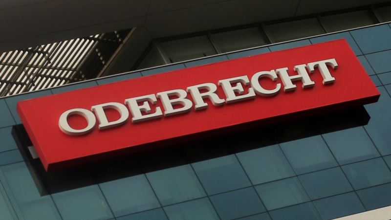 Argentina Spy Chief Cleared of Odebrecht Wrongdoing