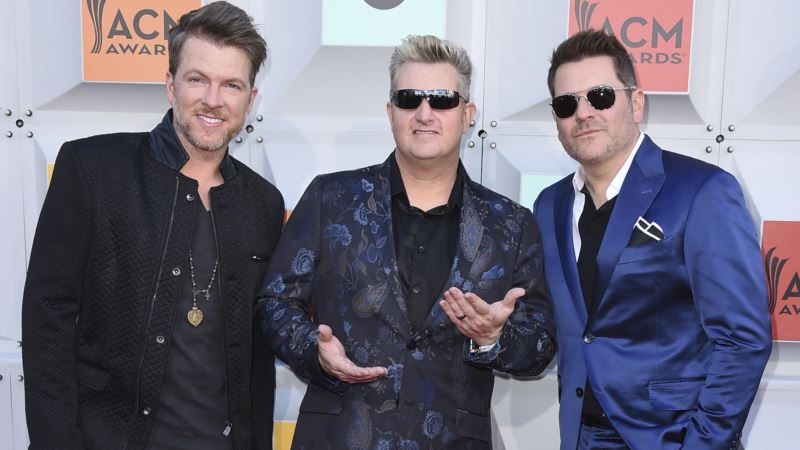 Rascal Flatts Look to Young Songwriters for Big Hits