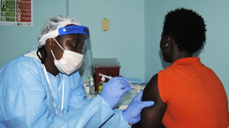 Congo Approves Use of Ebola Vaccination to Fight Outbreak