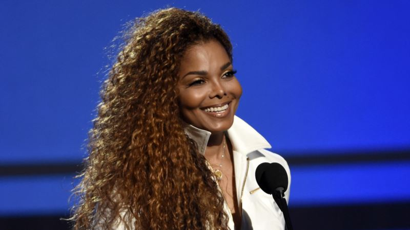 Singer Janet Jackson to Go Back on Tour After Time off for Family