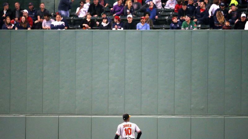 Racial Slurs Launch Major League Baseball Security Review