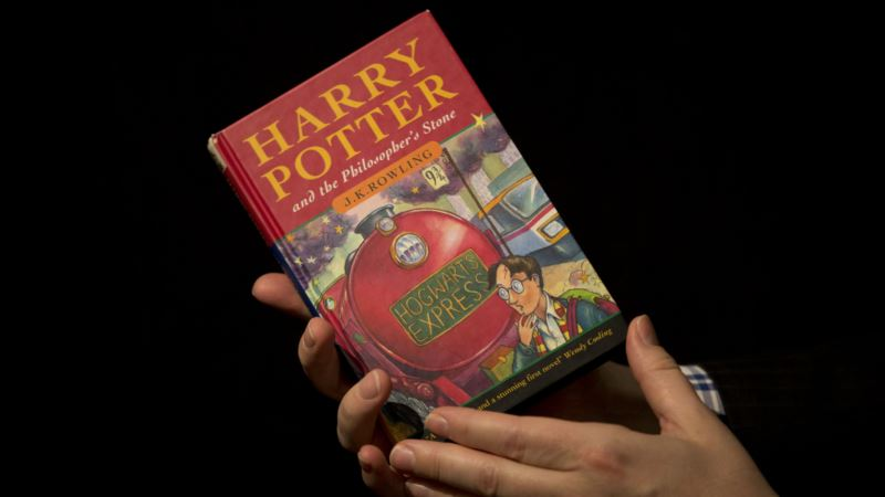 Attention, Wizards and Muggles: Harry Potter Book Club Launches in June