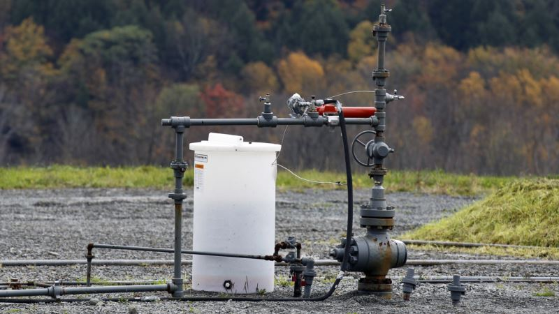 Bid to Revoke Obama Methane Rule Fails in Surprise US Senate Vote