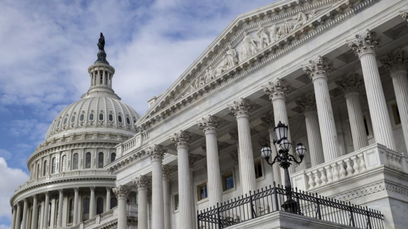 US Congress Funds Federal Government Through September