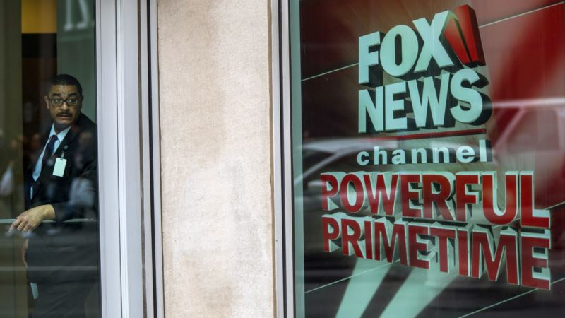 Scandal-plagued Fox News Hit with 3 More Lawsuits