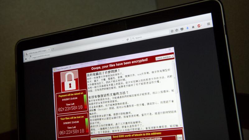 Global Cyberattack in Brief: Ransomware, a Vision of Future?, Seeking Culprits
