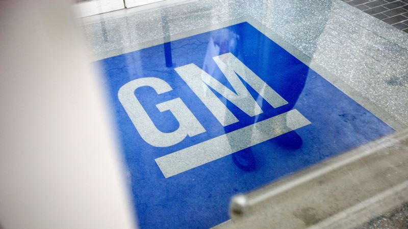 Lawsuit Contends GM Cheated on Diesel Truck Emissions Tests