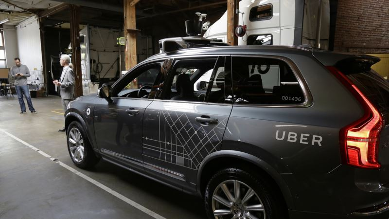 What's Holding Back Self-driving Cars? Human Drivers