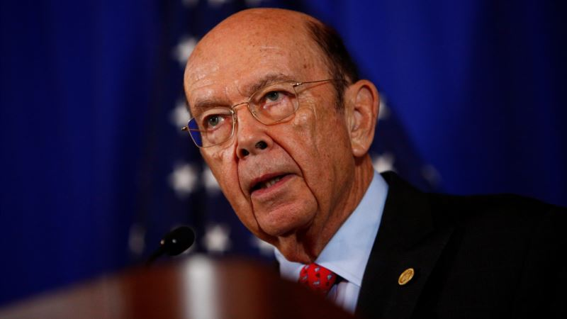 Commerce's Ross: China's Plans Threaten US Semiconductor Dominance