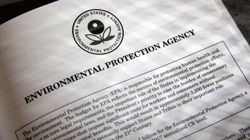 Trump Administration Hollows Out EPA Science Integrity Board