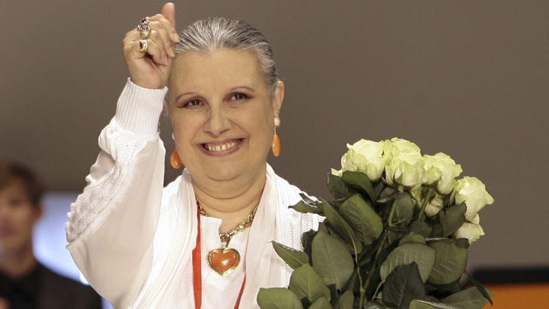 Italian Designer Laura Biagiotti Dies at 73
