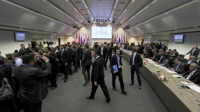 OPEC, Non-OPEC Nations Poised to Extend Output Cuts