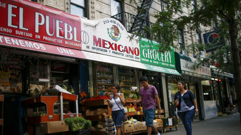 Attempt to Rebrand Harlem as 'SoHa' Leaves Residents Fuming