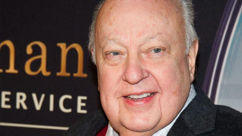 Fox News Co-Founder Ailes Dead at 77