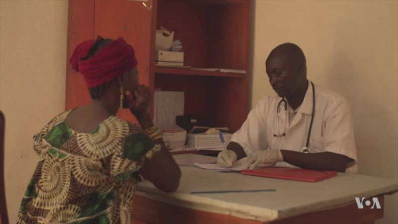 Insecurity Creates Challenges for HIV Treatment in Southeast C.A.R.