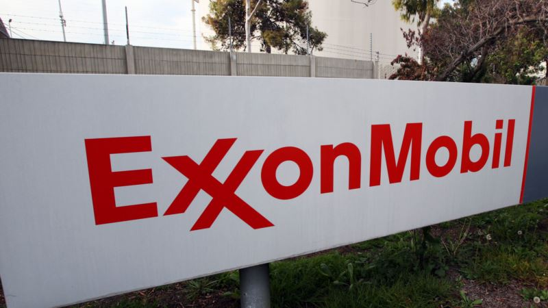 Investors Push Exxon on Climate Change, Diverge With Trump