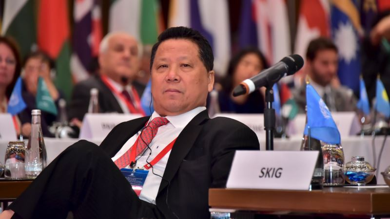 Trial of Chinese Billionaire in UN Bribery Case Opens