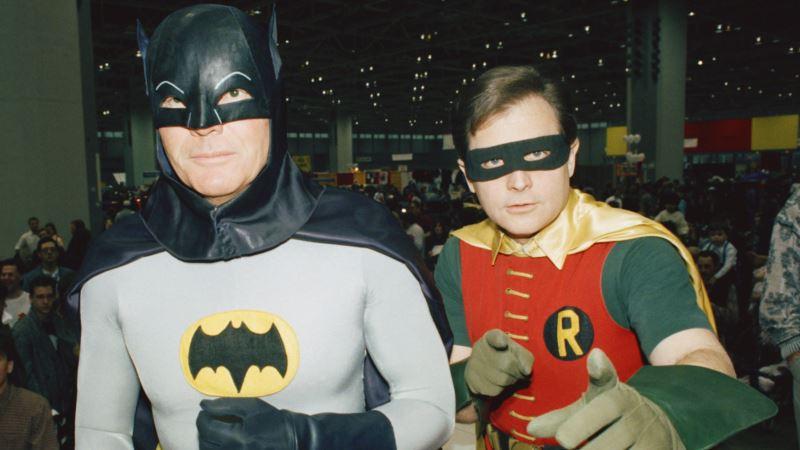 Adam West, Who Played Batman in 1960s TV Series, Dies at 88