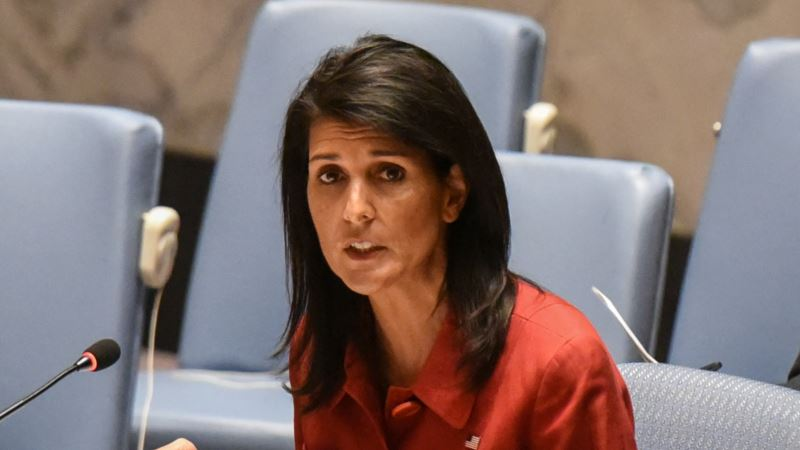 Trump 'Believes Climate Is Changing,' Haley Tells CNN