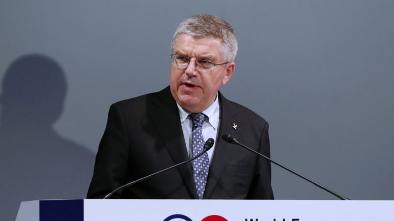 IOC Recommends Awarding Two Olympic Games at Same Time