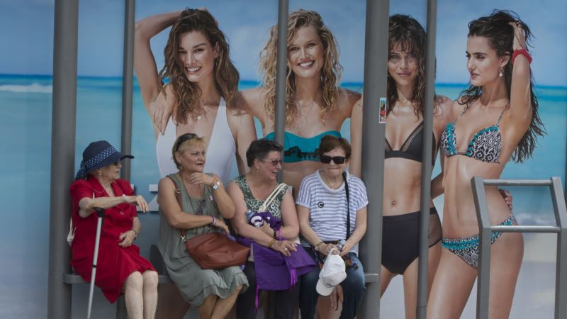 UN to Advertisers: Go Beyond the Female Stereotypes