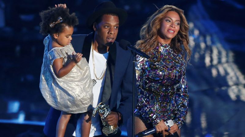 Reports: Beyonce Gives Birth to Twins in L.A.