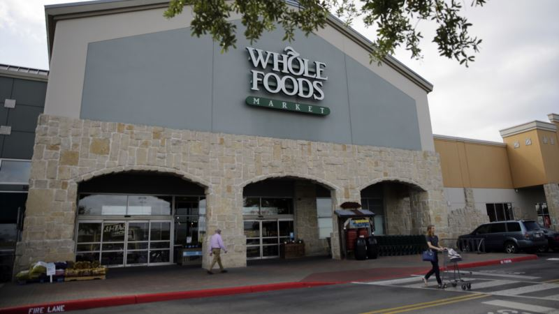 Amazon Inks Deal to Acquire Whole Foods